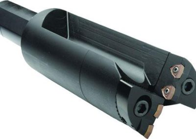 amec-revolution drill