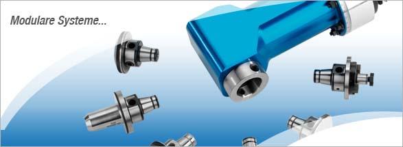 benz-serrage modulaire solidfix