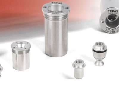 tepas clamping-mini nulpunt spansysteem